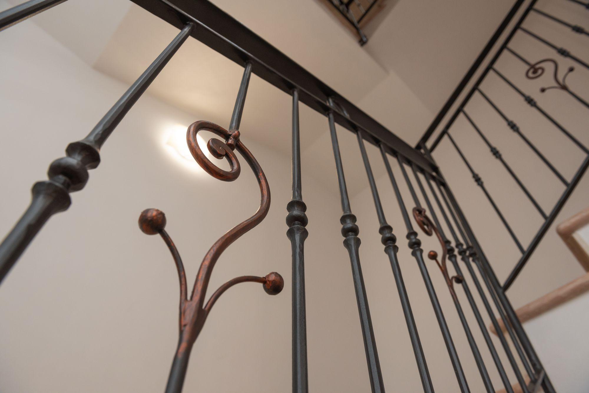 Scale E Ringhiere Per Interni scale e ringhiere per interni personalizzate, disegnate su