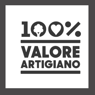 100% valore artigiano